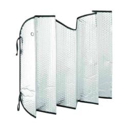 4x4 Aluminium Foil Silver Carcool