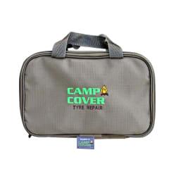 Camp Cover Tyre Repair Ripstop Canvas Bag