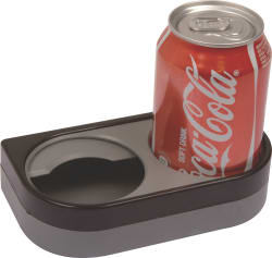 Moto-Quip Double Car Drink Holder