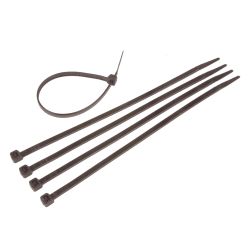 Moto-Quip Cable Ties 15pc 200x5mm