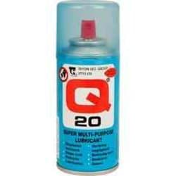 Q20 MOISTURE REPELLENT 300GR