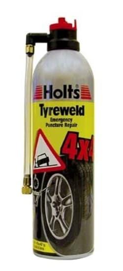 Holts Tyreweld Emergency Puncture Repair 500 ml
