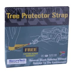 SecureTech Tree Trunk Protector 75mmx3.5mx8750kg