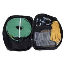 SecureTech 12Ton Recovery Kit