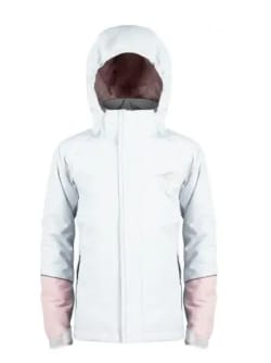 First Ascent Junior Girls Snowball Ski Jacket