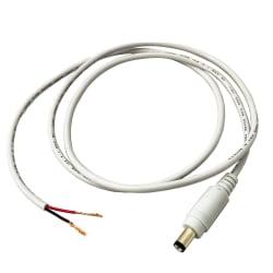 Lumeno DC Male 1M Connector