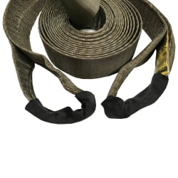 SecureTech 75mm x 5m x 8.75ton Pull Strap