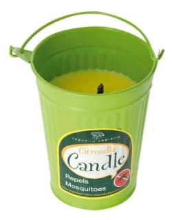 Republic Umbrella Citronella Mosquito Repellant Candle (300g)