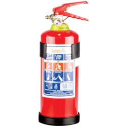 SafeQuip 1.5Kg Fire Extinghuisher