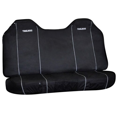 TrailBoss Rear Seat Cover - 2 piece