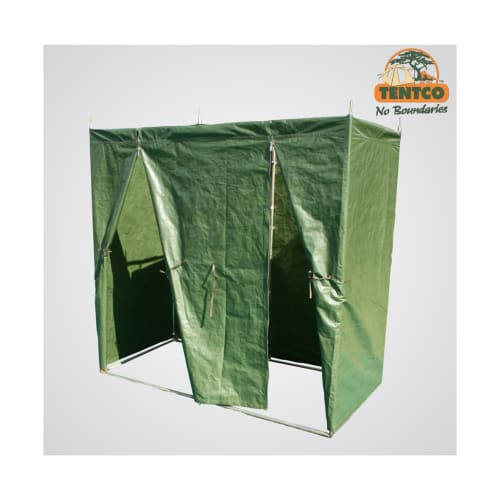 Tentco Double Shower Tent
