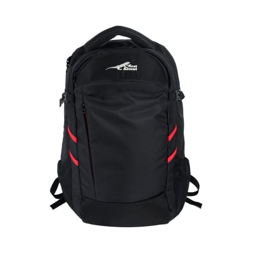 First Ascent Tech 27L Back Pack