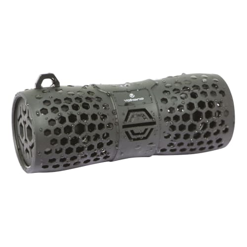 Volkano Splash Series waterproof, floating bluetooth speaker