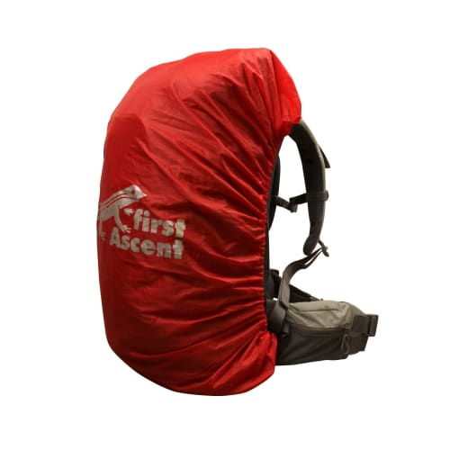 First Ascent 35 - 75L Rucksack Rain Cover