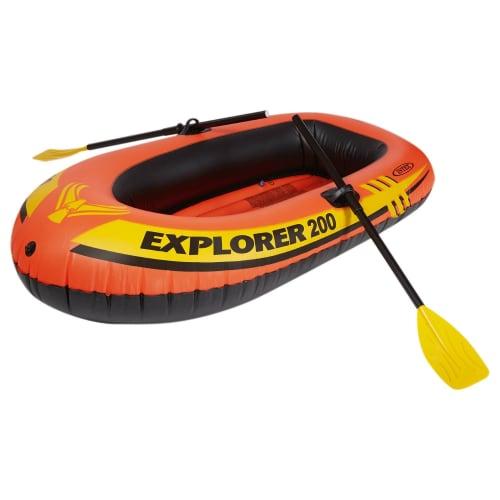 Intex Explorer 200 Boat