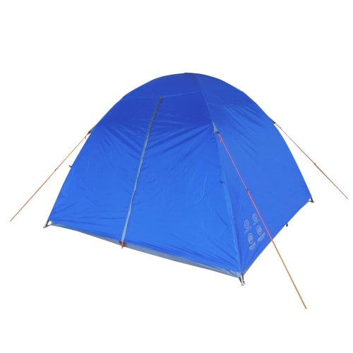 Natural Instincts Weekender Deluxe 4-Person Dome Tent