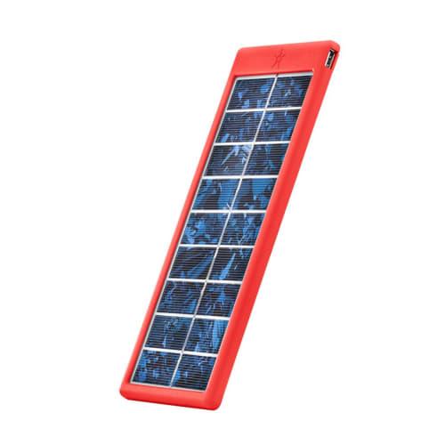 SunStream Plus-Kit 550 Solar Panel and PowerBank/Torch