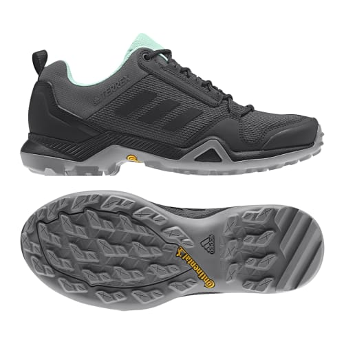 Adidas Women's Terrex AX3