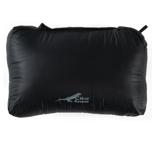 First Ascent Down Compact Blanket