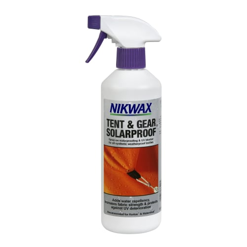 Nikwax/Tent and Gear Solarproof 500ml