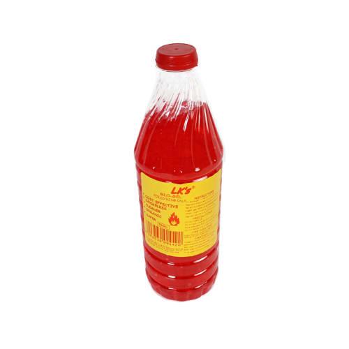 LK's Red Gel - 750ml