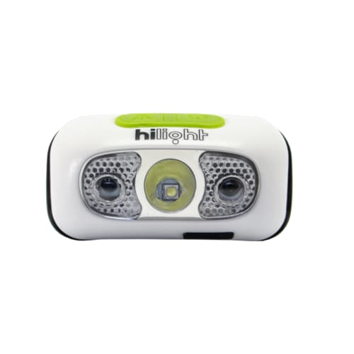 Hilight Sensor 140 Rechargeable Headlamp