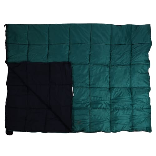 360 Degrees Comfort Double Hollow Fibre Sleeping Bag