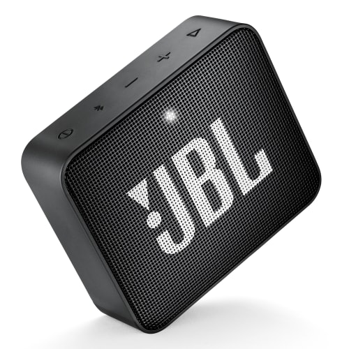 JBL GO 2 Bluetooth Waterproof Speaker