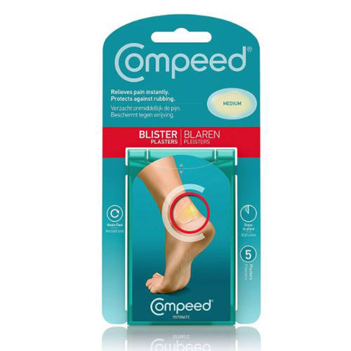 Compeed Blister Medium