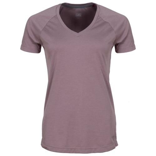 First Ascent Women's Nomadic Tee