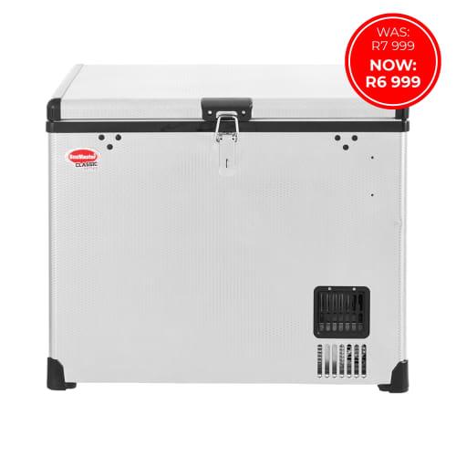 Snomaster 40 Litre Fridge/Freezer