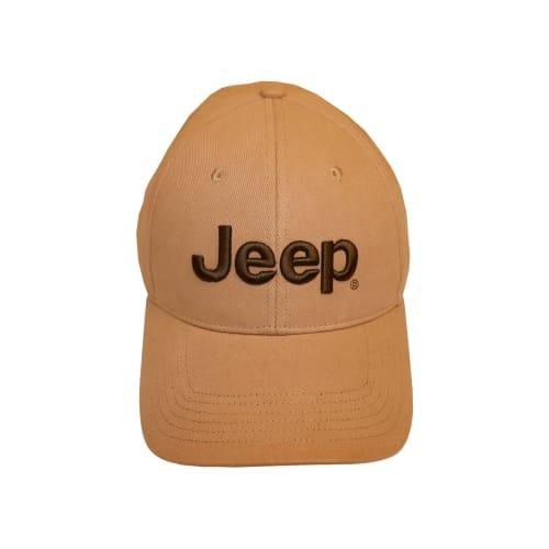Jeep Basic 3D Cap