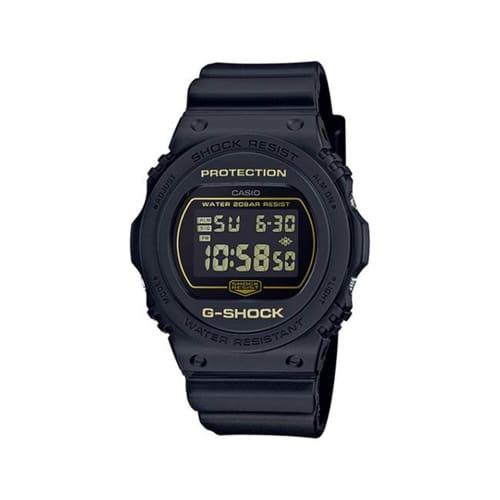 Casio G-Shock Watch DW-5700BBM-1D
