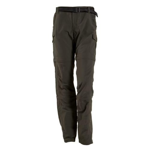 First Ascent Women's Trip Zip Pants