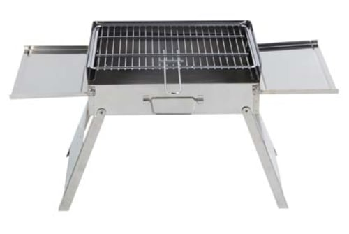 Fireside Folding Braai (Compact)