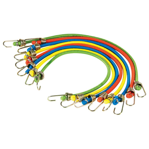 TrailBoss Mini Bungee Cords 20pc