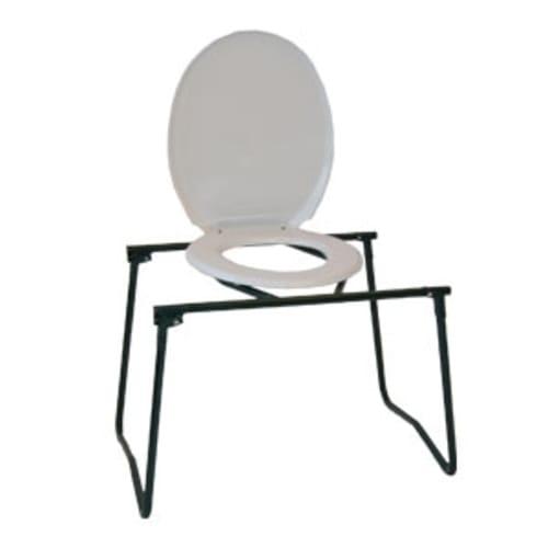 Campmor Toilet Field Chair
