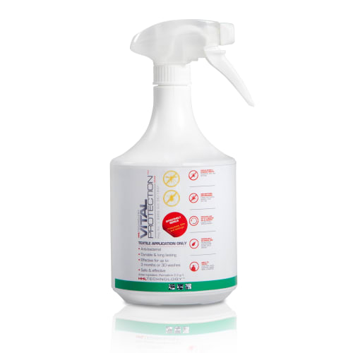Vital Protection 1L Mosquito Repellent