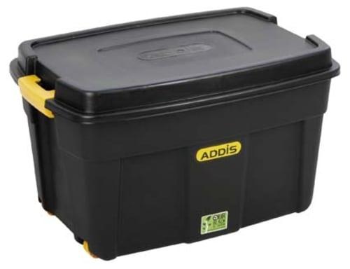Addis 110L Roughtote Storage Box