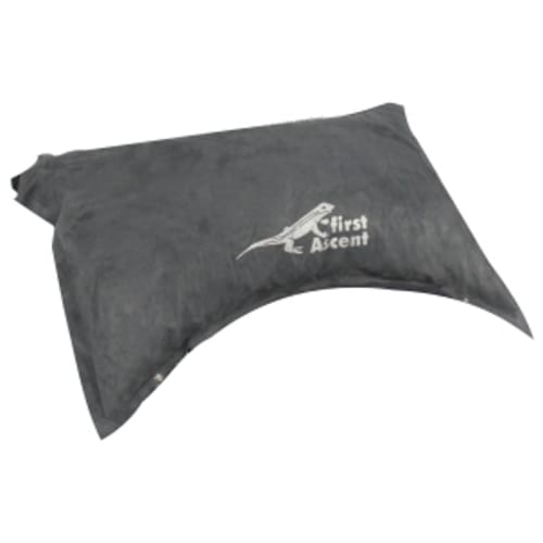 First Ascent Self Inflating Pillow