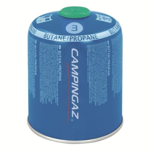 Campingaz Selfseal 470g Gas Cartridge