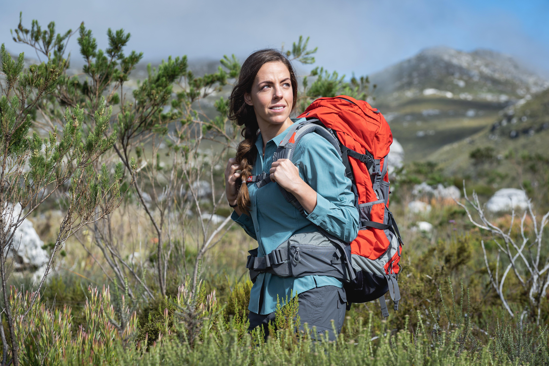 Lifestyle Hiking Photo Backpack