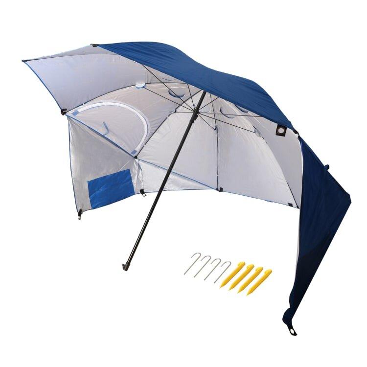 natural instincts umbrella