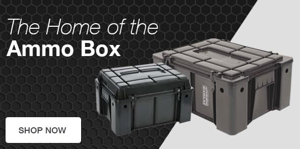 The Home of the Ammo Box