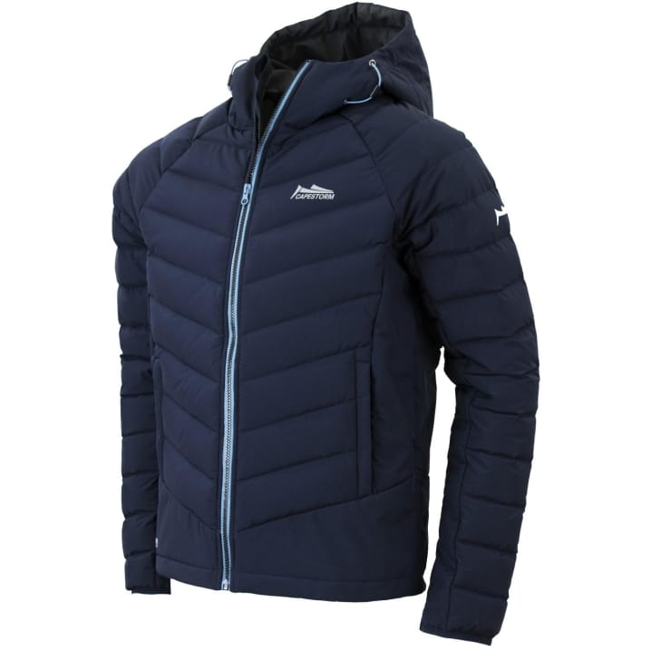 Capestorm Men's Taurus Down Jacket