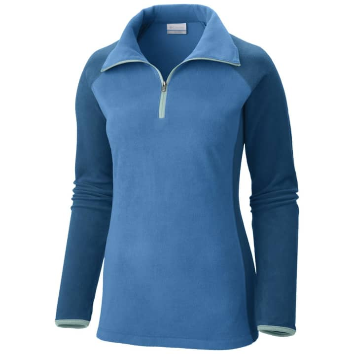 Columbia Women's Glacial 1/2 Zip Fleece Jacket