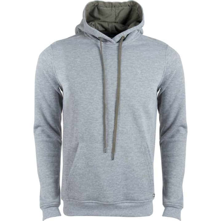 African Nature Men's Fleece Pullover Hoody