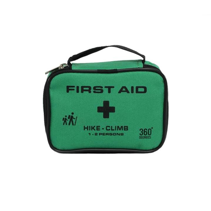 adb9cda9c7 360 Degrees Climb Hike First Aid Kit