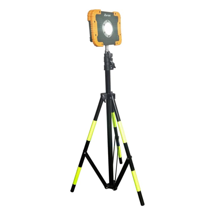 Zartek 10Watt Led Worklight with Tripod Stand