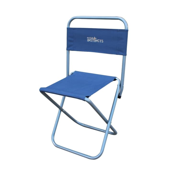 Product Image. Natural Instincts Compact Folding Chair. R170.00